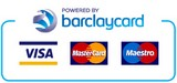 Payment Gateway by Barclaycard